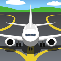 Logo hry Runway.