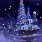 Christmas Fantasy LWP
