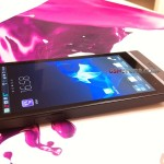 Sony Ericsson Arc HD