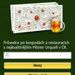 Pilsner Urquell Navigator