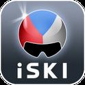 iSKI logo.