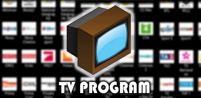Tv Program,