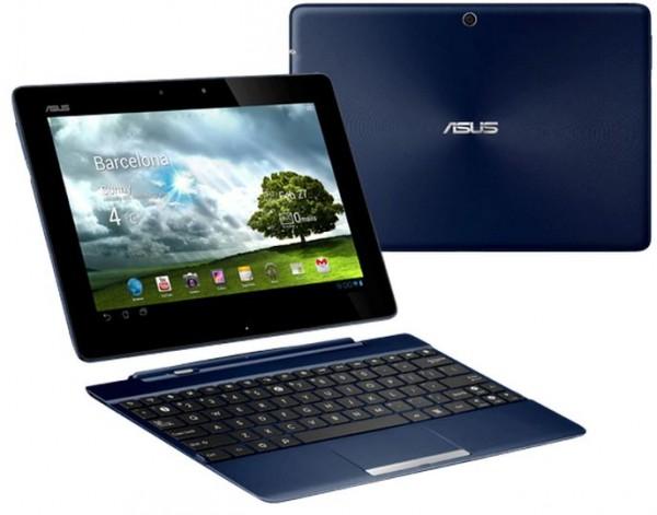 Asus Tablet pad 300