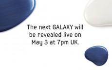 Pozvanka Galaxy SIII