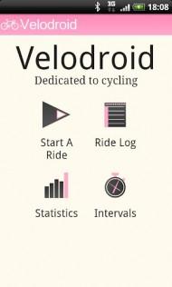 Velodroid