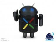 Android série 03 - Nexus