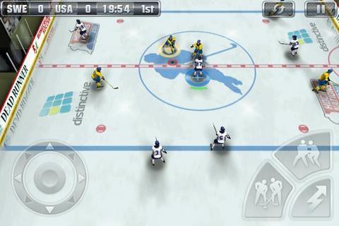 Hockey Nations 2011