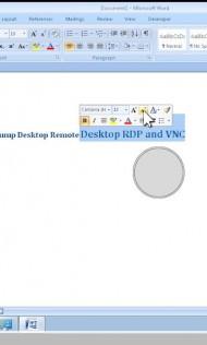 Jump Desktop (RDP a VNC)