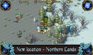Majesty Northern Expansion