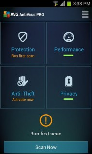 AntiVirus & Security PRO