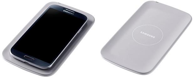 Bezdrátová nabíječka od Samsungu