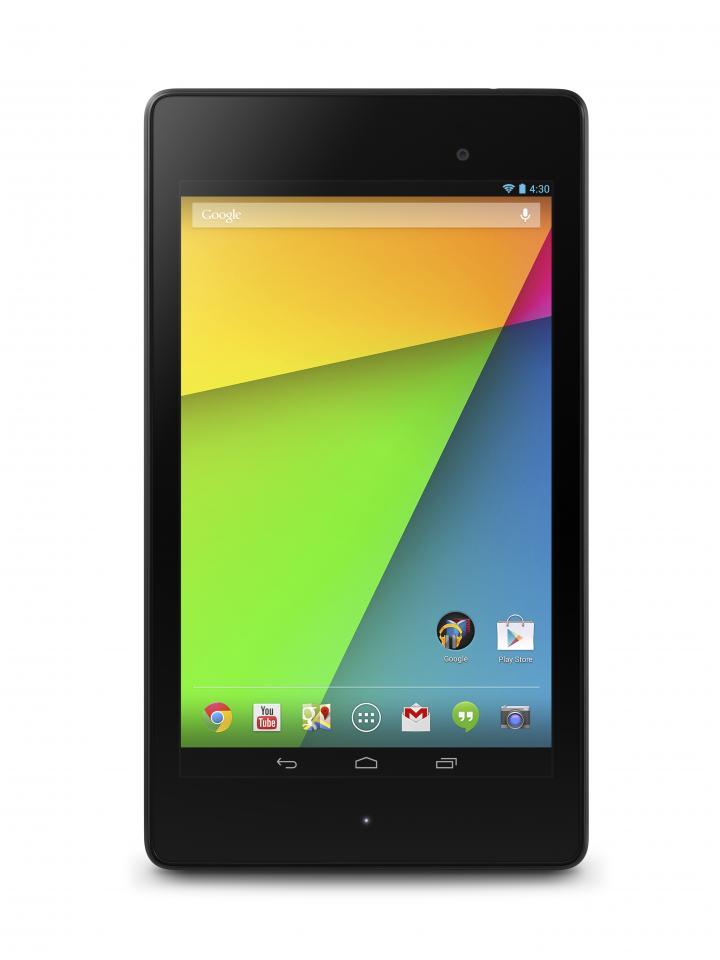 Nexus 7 - verze 2013