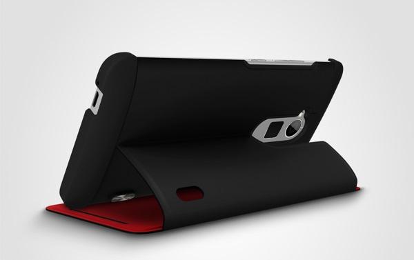 HTC One Max Flip pouzdro