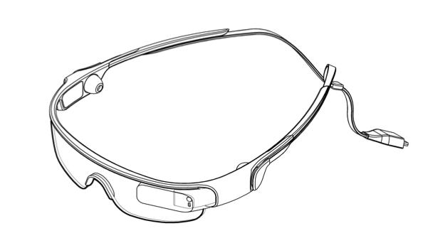 Samsung Glasses