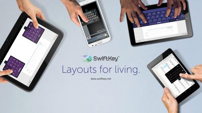 Swiftkey 4 beta