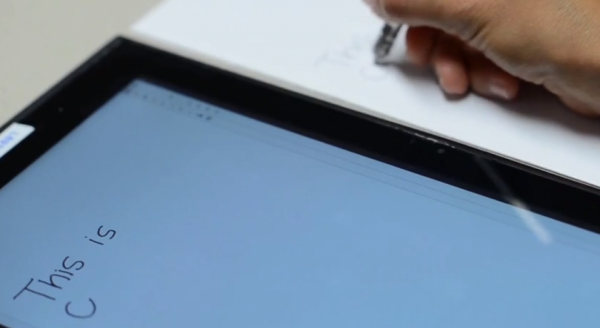 Snapdragon 805 Qualcomm Ultra Sound NotePad