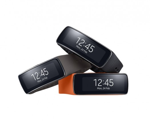 Samsung Gear Fit - oceneni Best Mobile Device_4