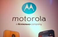 Motorola Moto X 3. generace – specifikace a snímač otisků