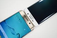 Řada Galaxy S končí s plochým displejem!