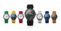 TAG Heuer představil své první chytré hodinky