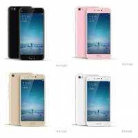 Xiaomi Mi5 v různých barvách