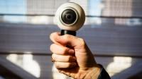 Kamera Samsung Gear 360 je již dostupná v Jižní Koreji asi za 8 300 Kč! Měly by následovat i další země.