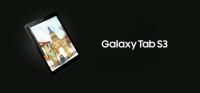 Samsung na MWC představil tablet Galaxy Tab S3