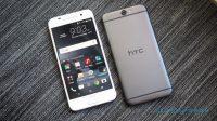 HTC One A9 dostane aktualizaci Android Nougat