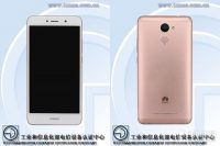 Nový Huawei s displejem HD, 4GB RAM a Nougatem