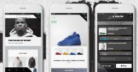 Adidas má konečně aplikaci, kde můžete nakupovat a najdete zde i příspěvky různých sportovců