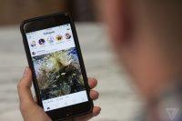 Na Instagram Stories budete moct nahrát příspěvky starší než 24 hodin