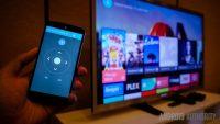 Sony Android TV budou mít k dispozici službu Google Assistant